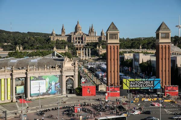 Automobile Barcelona 2021 se celebrará en otoño