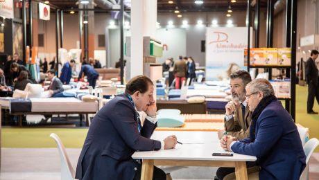 Vuelve la Feria del Mueble de Zaragoza en 2022