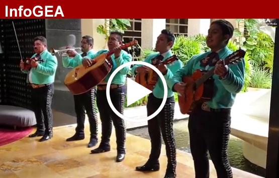 GEA Travel Media: ¿Cuál es el origen de los mariachis?