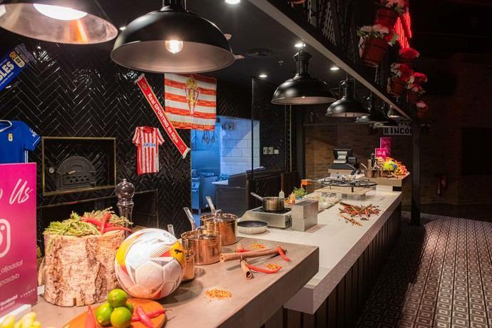Barceló celebra otra edición del Spanish Extravaganza Gastronomic Festival