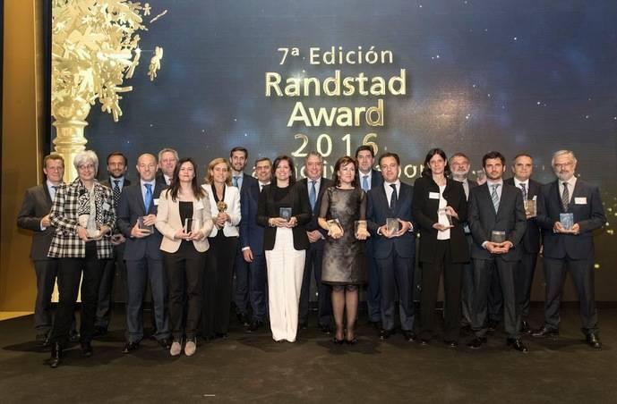 Vincci Hotels nombrada por Randstad mejor empresa hotelera para trabajar