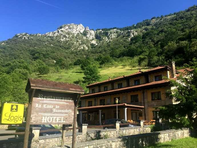 Una escapada para El Pilar de la mano de Logis Hotels