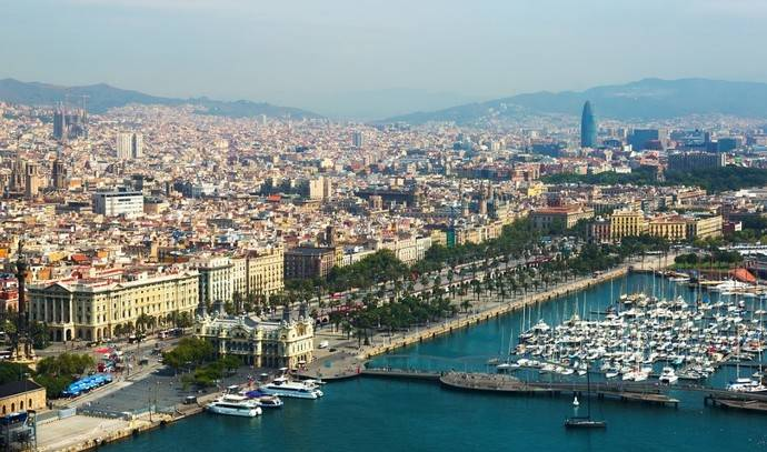 Expedia destaca la 'gran resiliencia' del destino Barcelona