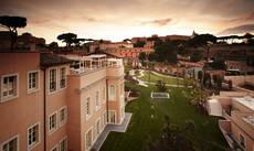 Gran Meliá Rome Villa Agrippina.