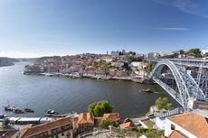 Oporto (Portugal).