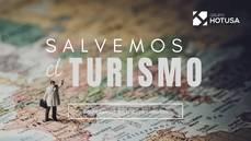 Salvemos el Turismo.