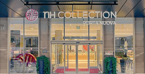 El beneficio neto de NH Hotel Group alcanza los 100 millones de euros