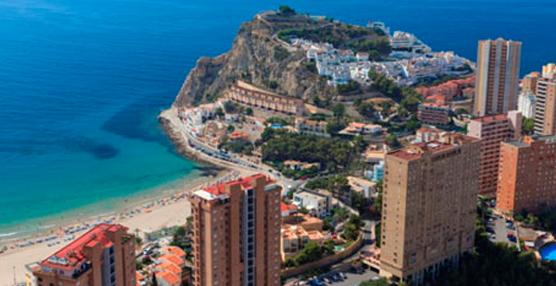 Benidorm arranca julio con el peor dato de ocupación hotelera desde 2010