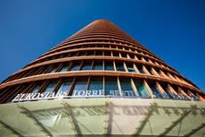 Adjudicada a FCC las obras de ampliación del Eurostars Torre Sevilla