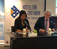 El presidente de la AEHC inaugura las ITH Hotel Energy Meetings Santander