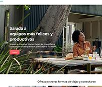 Airbnb respalda la creación de un regulador europeo de servicios digitales
