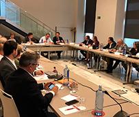 La AMT participa en una jornada sobre retos de financiación