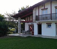 La apertura de alojamientos turísticos vascos crece un 82% en junio