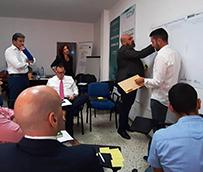 Ashotel presenta los servicios de la OTD en Fuerteventura
