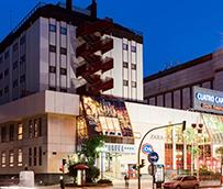 Atom Hoteles Socimi firma la financiación del Hotel Exe Coruña
