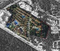 Atom Hoteles Socimi invertirá hasta 11 millones en la ampliación del Fergus Club Europa
