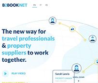 B2Book.net, nueva representación de Global GSA
