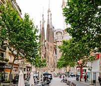 Barcelona es la ciudad española preferida por los turistas extranjeros para viajar