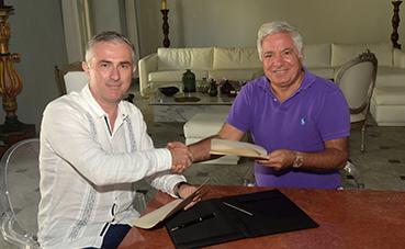 BlueBay Hotels y Grupo Aviatur acuerdan una alianza estratégica