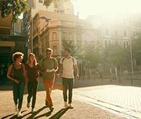 El 80% de los viajeros se apoya en recomendaciones de locales