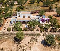 Can Lluc Hotel presenta Can Prats, su nueva villa