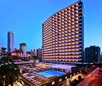 El Sector Hotelero español recibe 1.100 millones de crédito durante el primer cuatrimestre