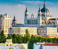 Hostelería de Madrid pierde un 1,9% de empleo en lo que va de año