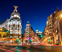 De cada 100 reservas de hoteles en Europa, 41 son en España
