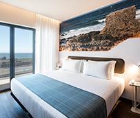 Hotel Tester Ideas de Eurostars diseña la Navidad en sus hoteles