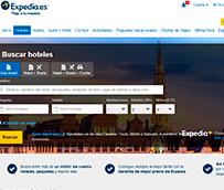 Expedia TAAP ofrece Tarifas de Paquete en 20.000 hoteles