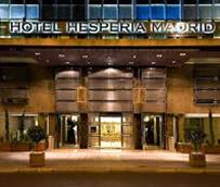 Hesperia Hotels confía en la solución Cloud META4 para su gestión