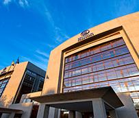 Hilton Madrid Airport participa en la rehabilitación de Alameda de Osuna