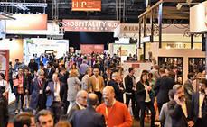 HIP 2019 cierra con 25.314 visitantes y se consolida