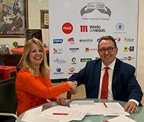 Hostelería de España firma dos acuerdos de colaboración