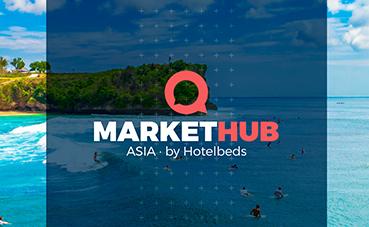 Hotelbeds informa a los socios hoteleros sobre los resultados de Asia Pacífico