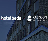 Hotelbeds firma un acuerdo de distribución con Radisson