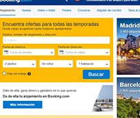 Hoteles.net anuncia su alianza estratégica con Booking.com
