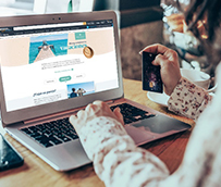 Iberostar y Amazon ofrecen a los clientes recibir los pedidos en los hoteles
