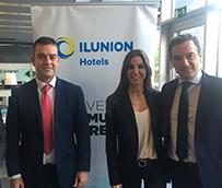Ilunion Hotels se asocia al Instituto Tecnológico Hotelero