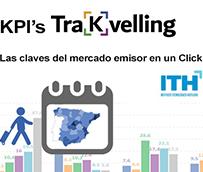 ITH lanza junto a Opta 'Previsiones del comportamiento del mercado turístico en agosto'