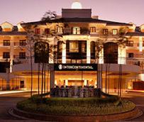 InterContinental abre más de la mitad de sus hoteles cerrados en China