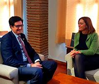 Paradores invertirá 21 millones en Castilla y León este 2019