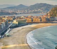 El País Vasco duplica la inversión en infraestructura hotelera