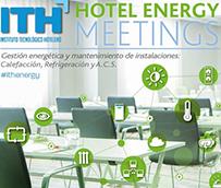 Julio Antonio Herreros cierra las ITH Hotel Energy en Logroño