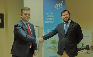 ITH y García Alamán fortalecerán la ciberseguridad en hoteles