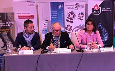 Los hoteleros de Granada buscan maximizar el ahorro energético