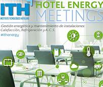 Diego Ramos inaugurará las ITH Hotel Energy Meetings en Sevilla