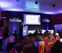 ITH participa en 'El Gran Foro del Conocimiento' de Hotelga