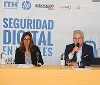 El alcalde de Salou inaugura el ITH Seguridad Digital en Hoteles