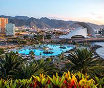 Canarias, el destino más solicitado para estas Navidades